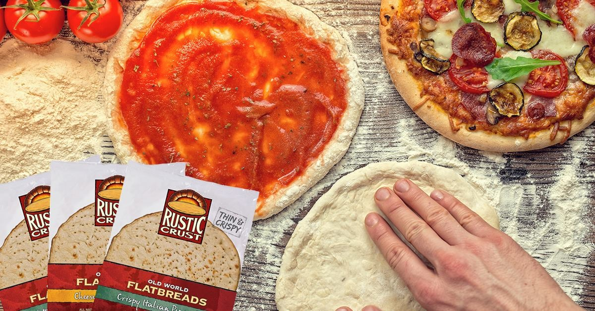 "Rustic Crust Announces ""Non-GMO Project Verified"" Status"