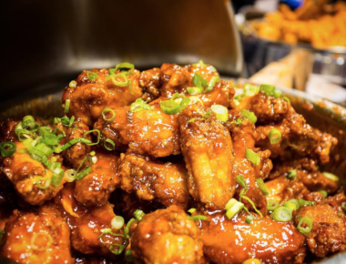 Chicago's Best WingFest Announces Hosts, Band and Vendors