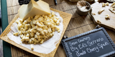 The Ultimate Cheese Lover's Fest Returns on April 15